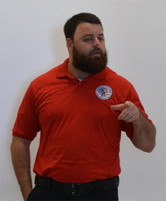 Donald Geiger GD Instructor