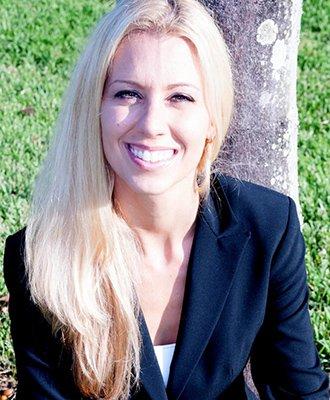 Taylor Liput Smith: manager at Guardian Defense