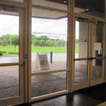 How to Barricade a Door