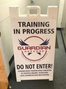 Active Shooter Training Near Me