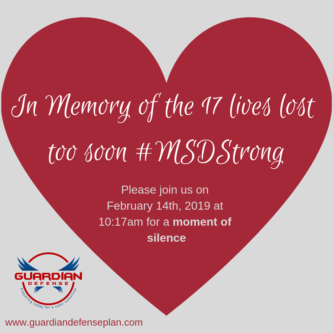 Marjory Stoneman Douglas- 1 Year Later