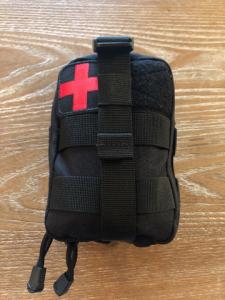 Civilian Trauma Kit