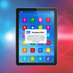 Emergency Alerts on ipad, Emergency Alerts Systems You Must Know About