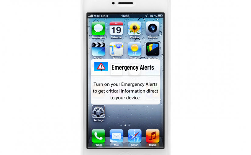 Emergency Alerts Systems You Must Know About