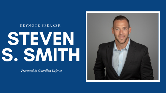 Why You Should Book Keynote Speaker Steven S. Smith for Your Next Conference